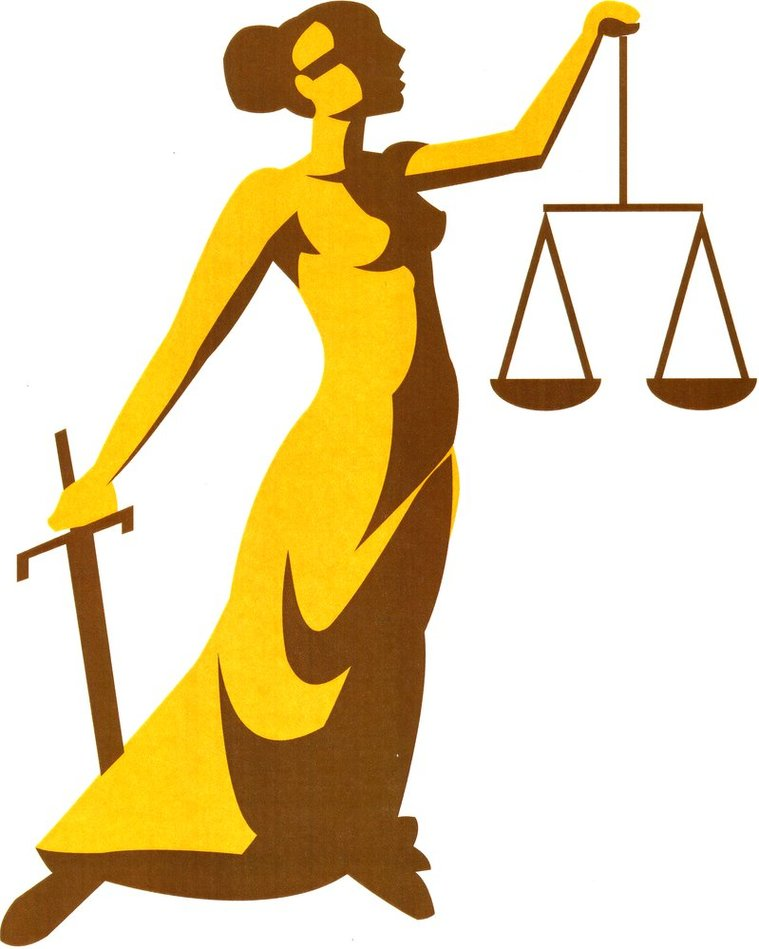 Lady Justice Picture ClipArt Best