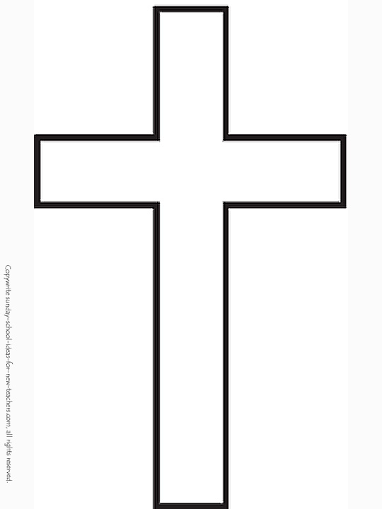 Free Printable Communion Coloring Pages