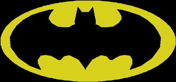 The Old Batman Logo - Draw by Myself by midnightkittykat369 on ...