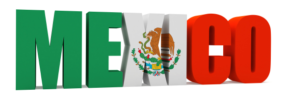 mexico logo Gallery