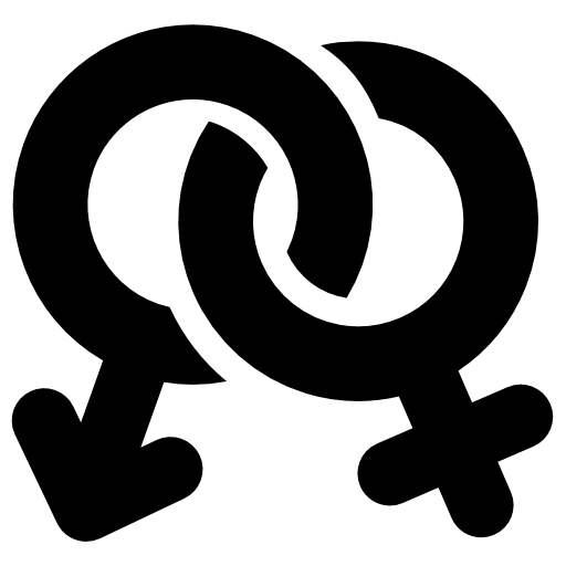 Male Symbol Female Symbol - ClipArt Best
