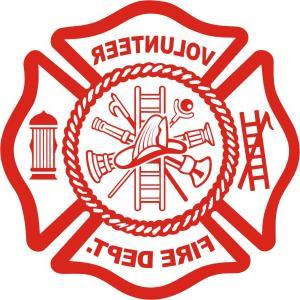 Vector Firefighter Cross - ClipArt Best