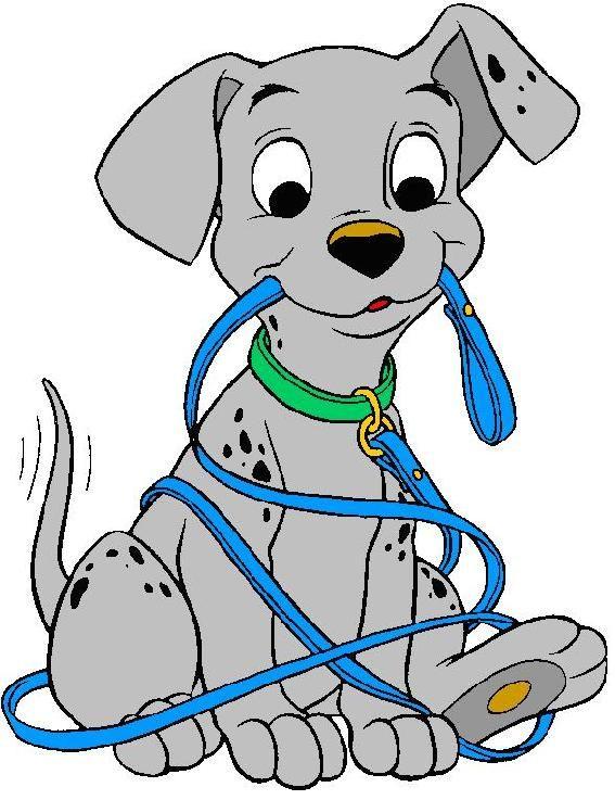 dog free clip art animation - photo #32