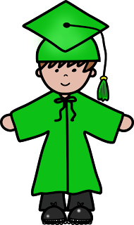 Cap And Gown Designs - ClipArt Best