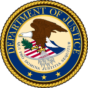 United States Department of Justice - Wikipedia