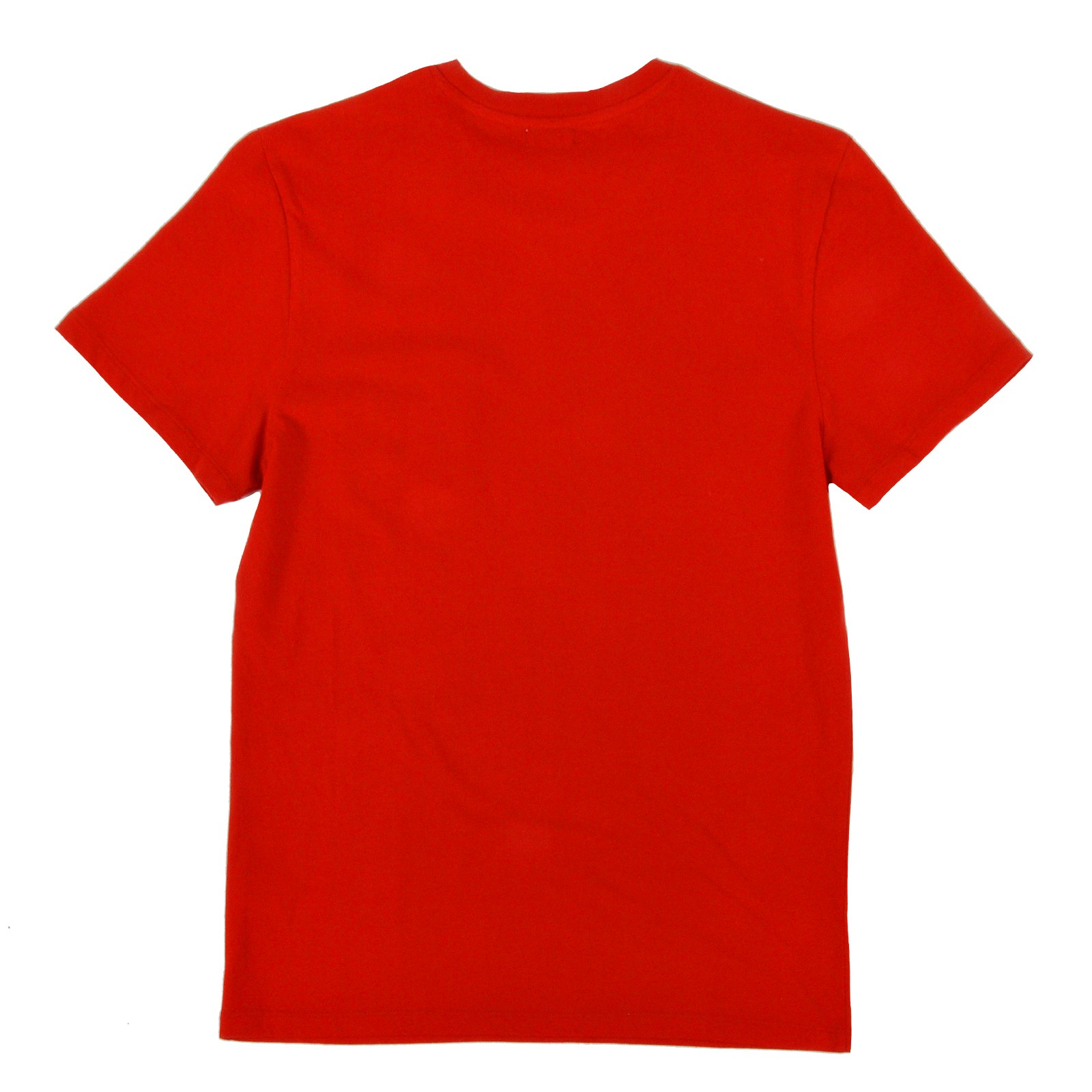 Red T Shirt Is Shirt