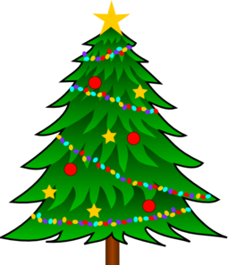 Transparent Christmas Clipart - ClipArt Best