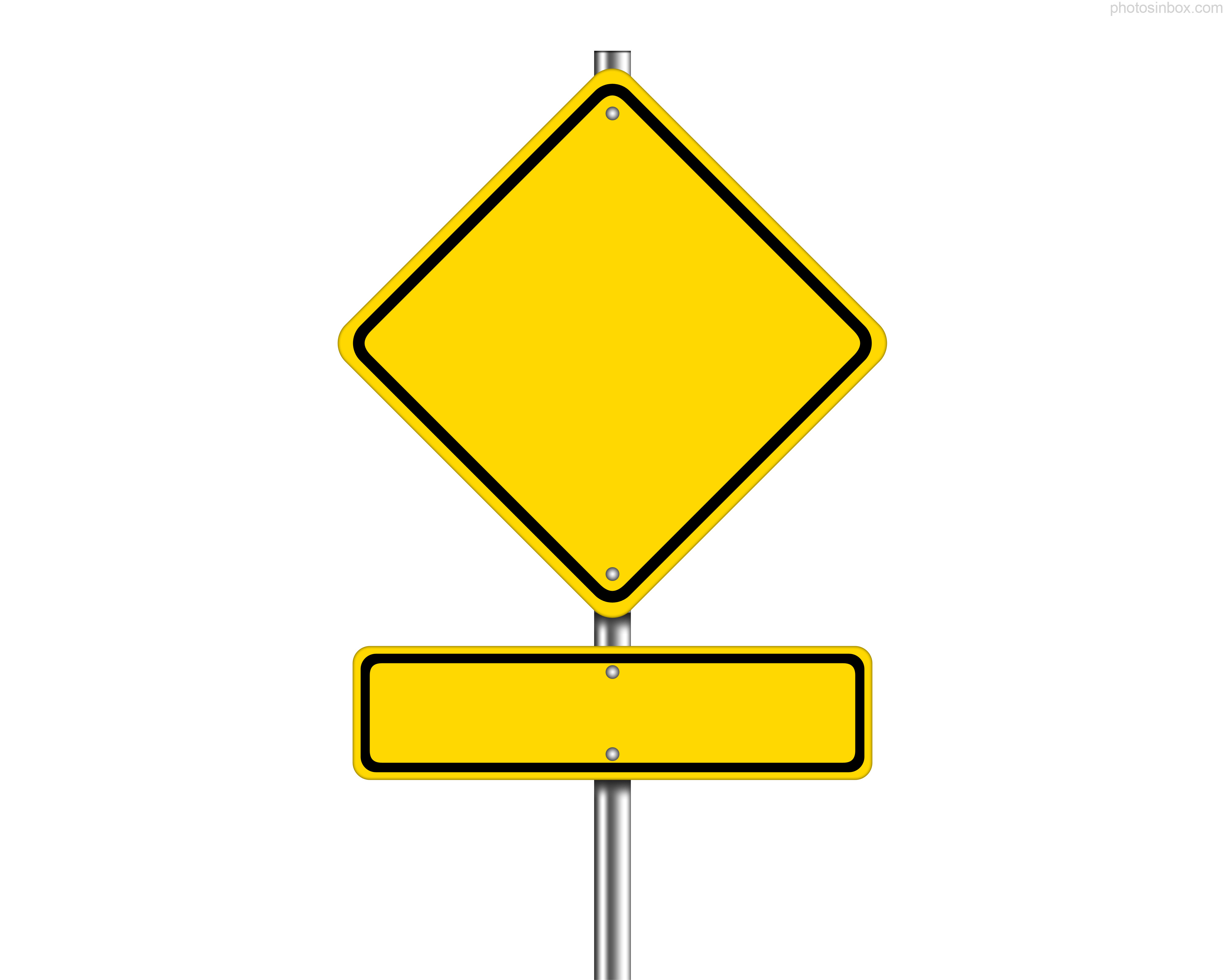 Xrp >> Traffic Signs Clipart Slow - ClipArt Best
