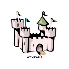 Pictures Of Fairy Tale Castles - ClipArt Best