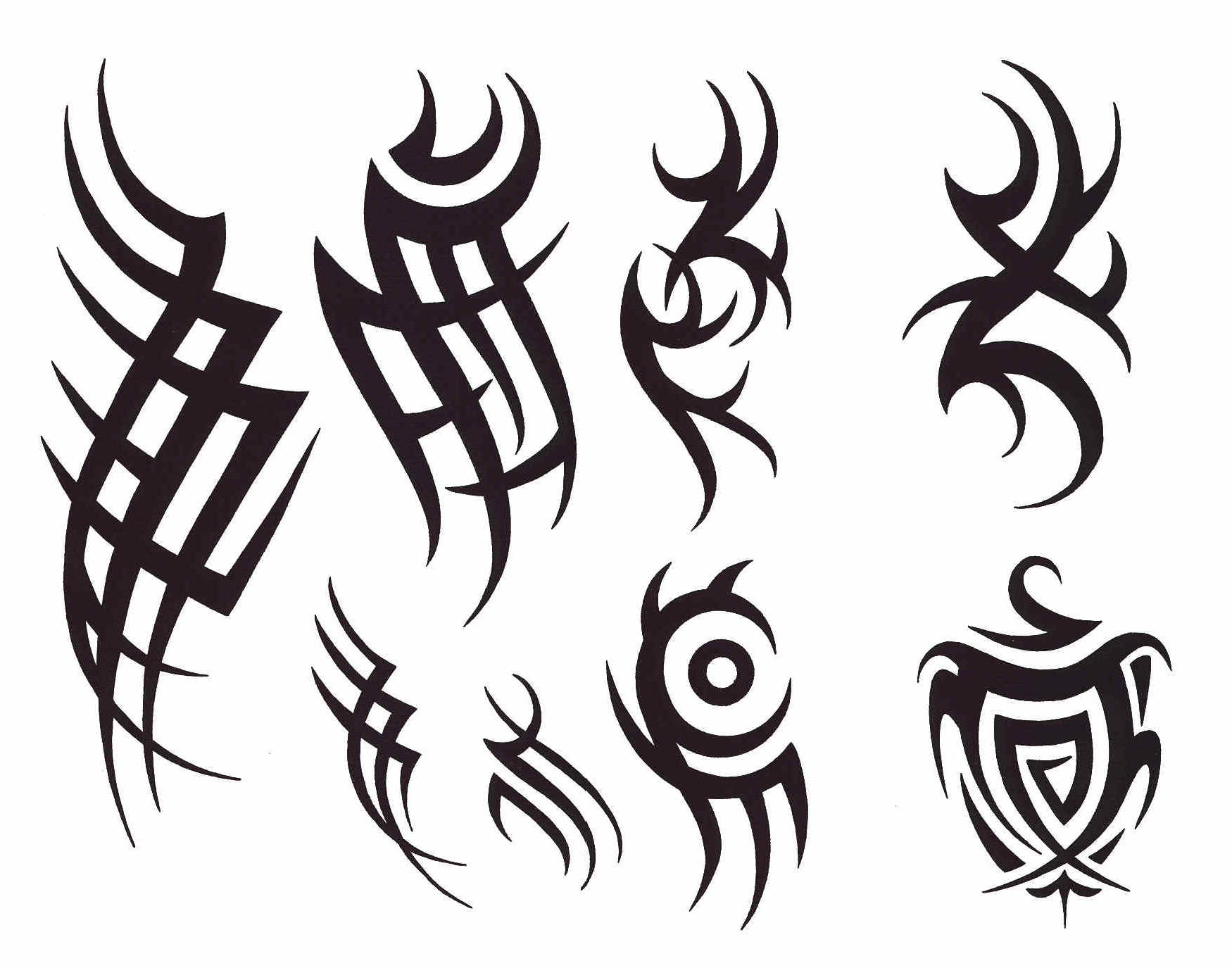 cool tattoo drawings clipart best. Black Bedroom Furniture Sets. Home Design Ideas