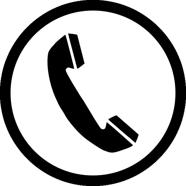 Znalezione obrazy dla zapytania telefon clipart