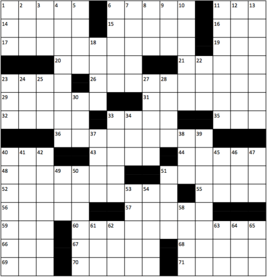 blank crossword puzzle clipart best ape clip art of ape ape clip art black and white
