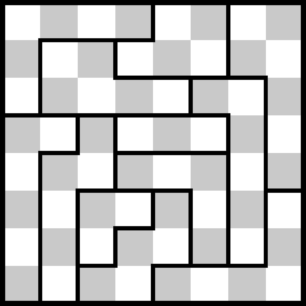printable checkerboard pattern