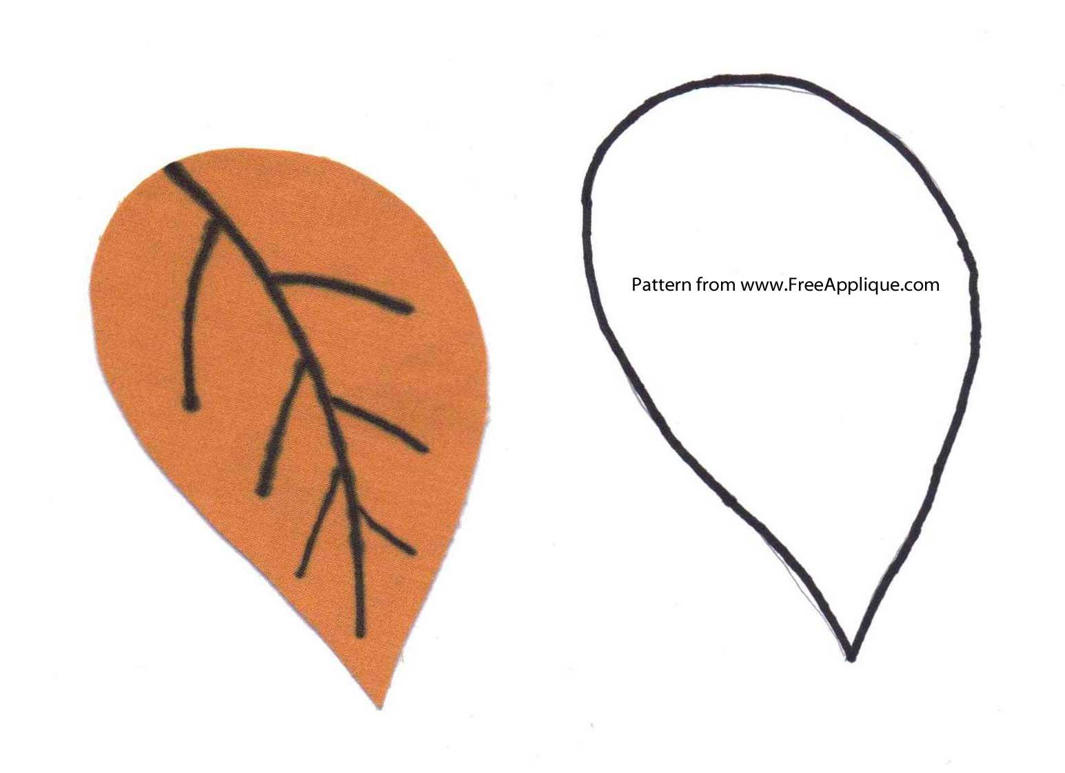 leaf pattern clipart - photo #19