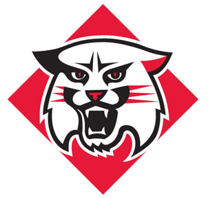 Wildcat – Logos by Decade | Davidson College Archives & Special ...