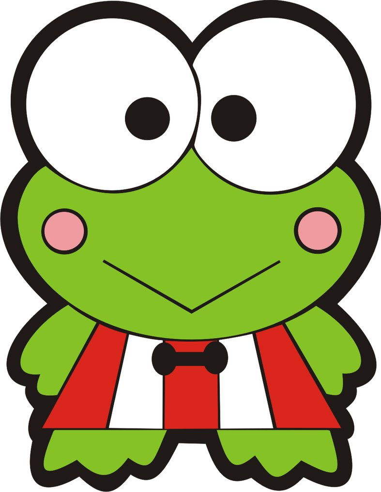 Cartoon Frog Images - ClipArt Best