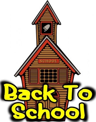 Download Back To School clip art Vector Free