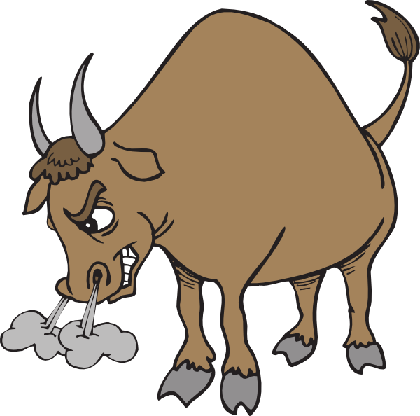 Free to Use & Public Domain Cattle Clip Art