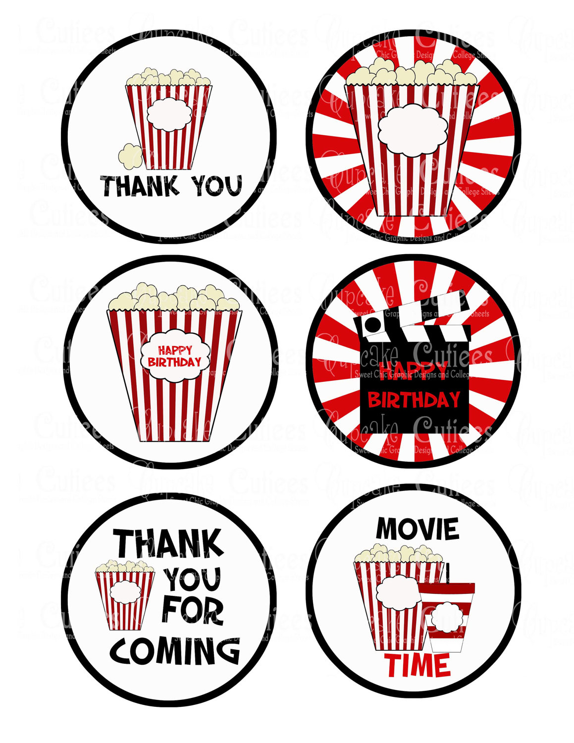 14 movie ticket printable free cliparts that you can download to you ...