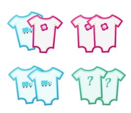 Twin Baby Shower Invitations as luxury invitations design