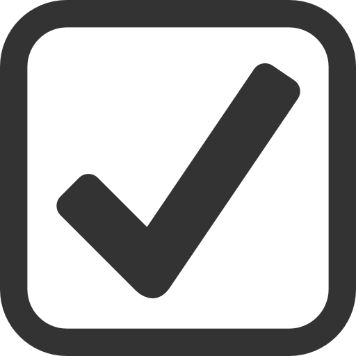 Very Basic Checked checkbox Icon | Icons8 Metro Style Iconset ...