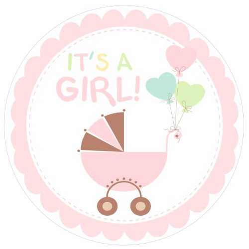 37 baby shower its a girl clip art free cliparts that you can