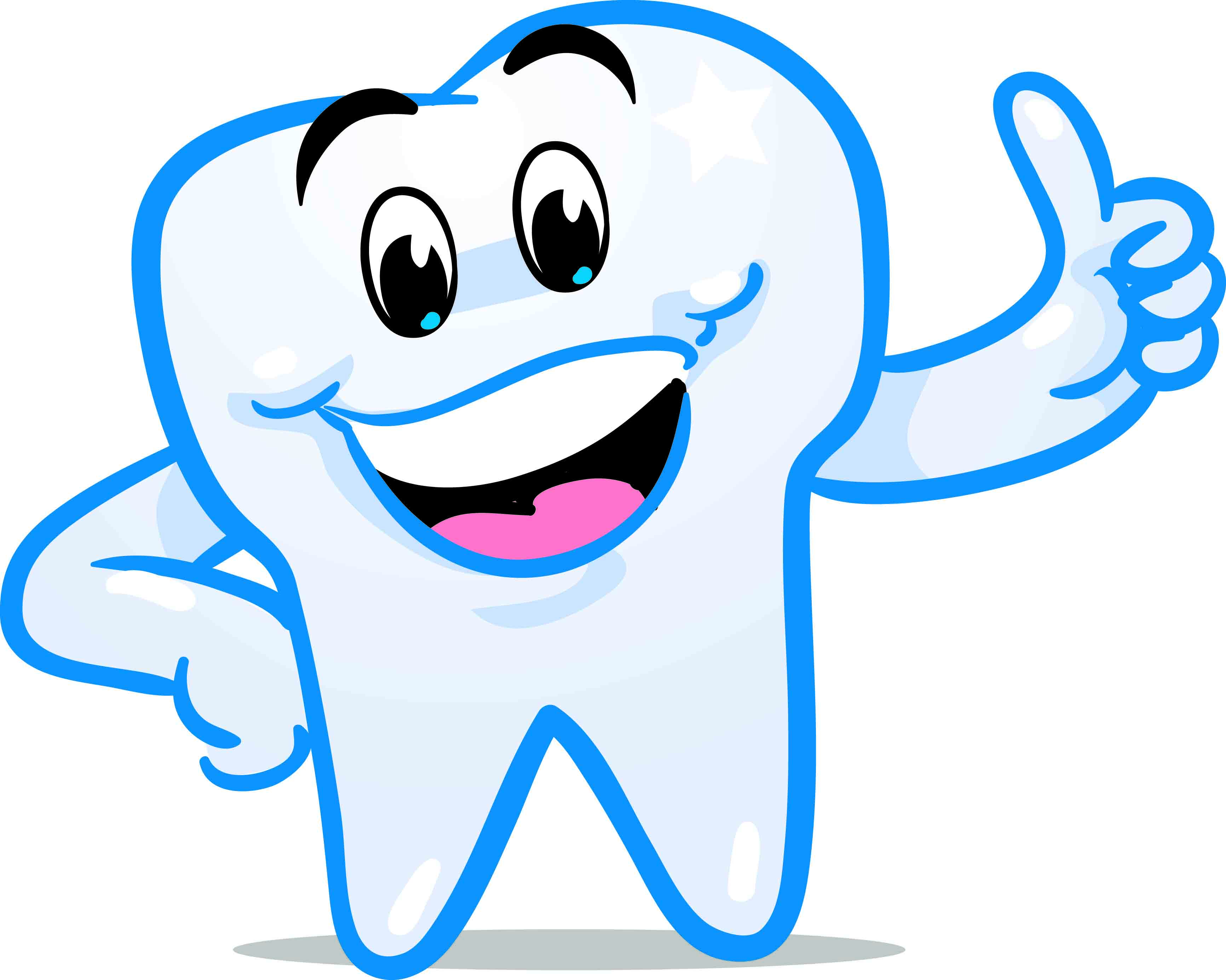 Cartoon Teeth - ClipArt Best