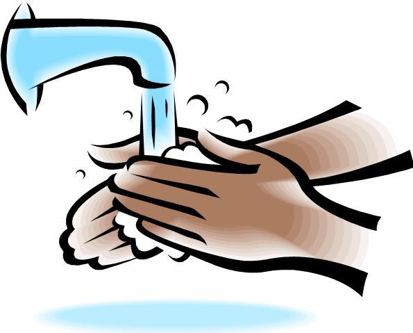 Cartoon Washing Hands - ClipArt Best - ClipArt Best