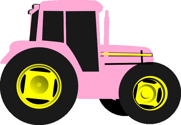 John Deere Tractor Clip Art - ClipArt Best