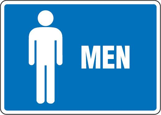 Toilet Signs For Men ClipArt Best  Signs For Men ClipArt Best. Mens Toilet Sign