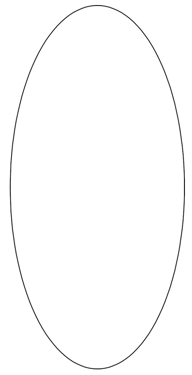 26 oval outline free cliparts that you can download to you computer