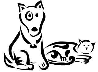 Clip Art Dog And Cat Clipart dog and cat clip art clipart best concept design home images
