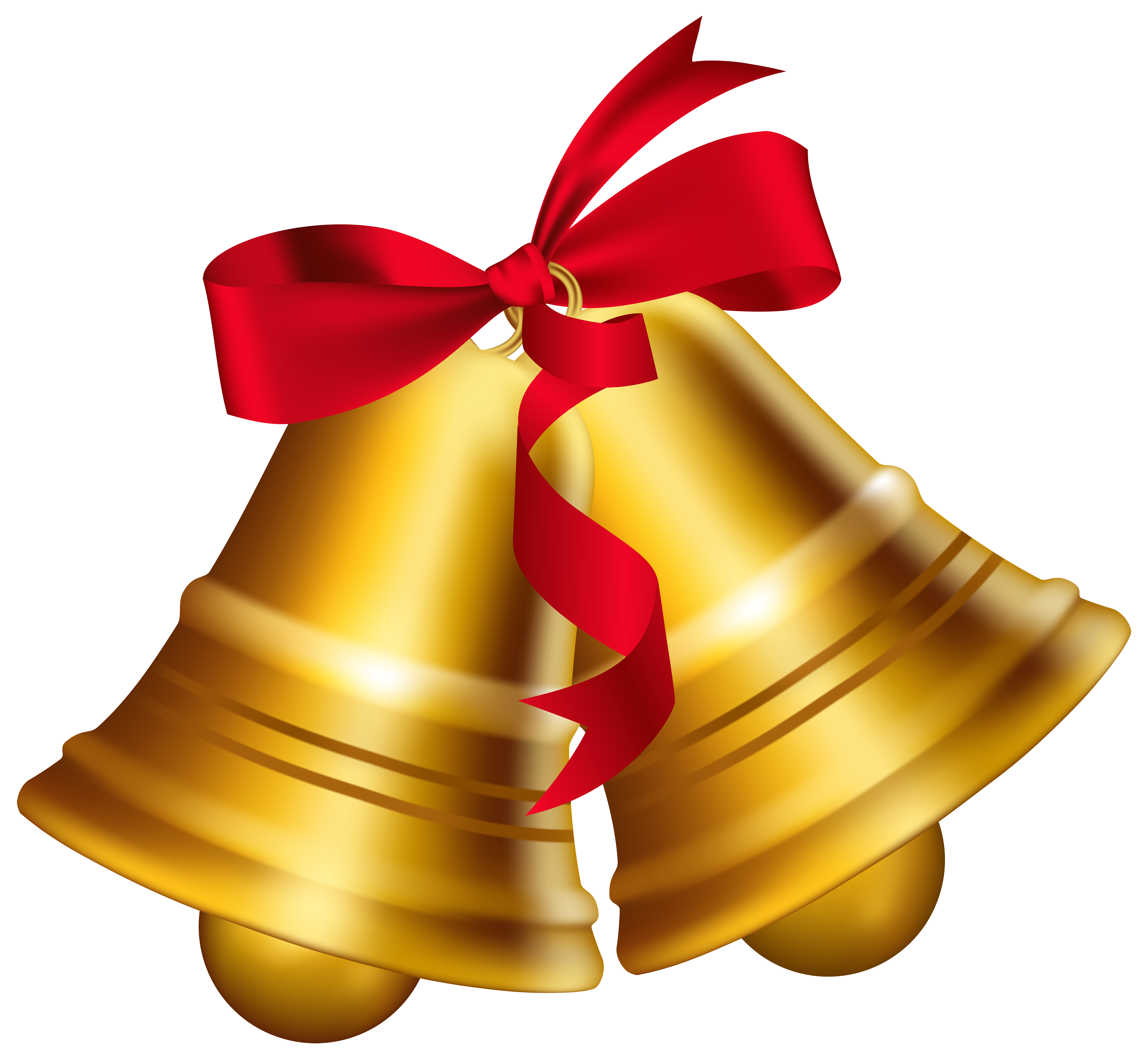 Christmas bells images clipart best