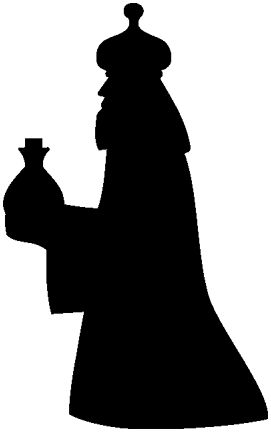 1000+ images about Nativity Silhouettes | Royalty ...