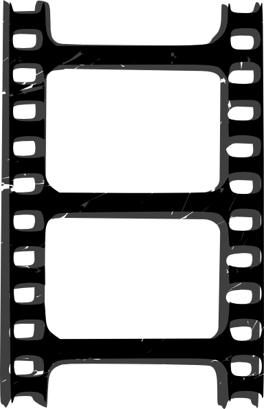 Camera Film Strip - ClipArt Best