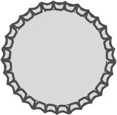 Bottle Cap Clip Art - ClipArt Best