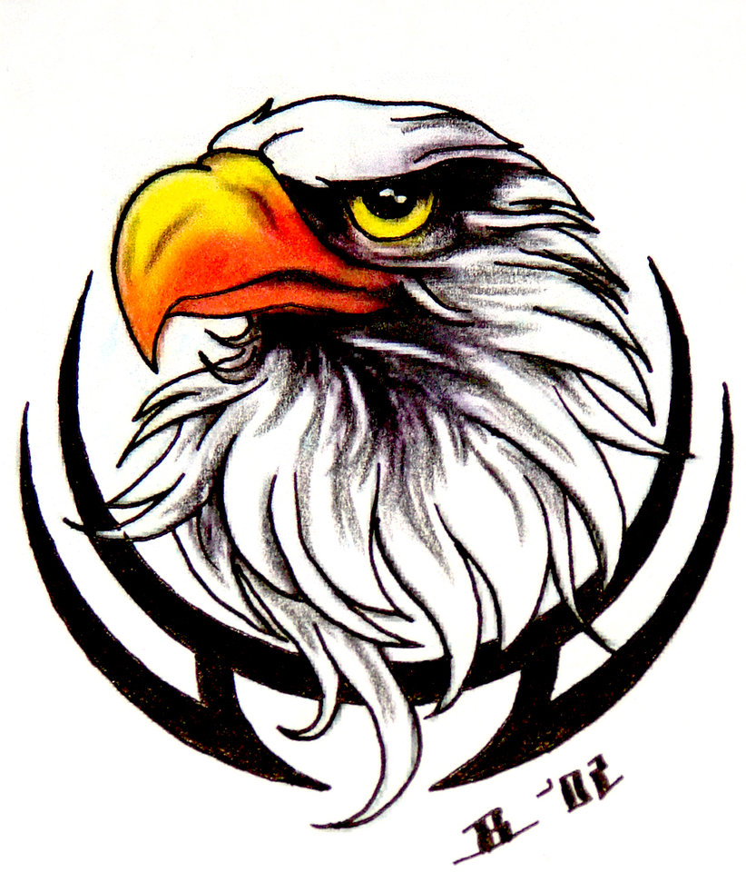 download the eagle tattoo - photo #34