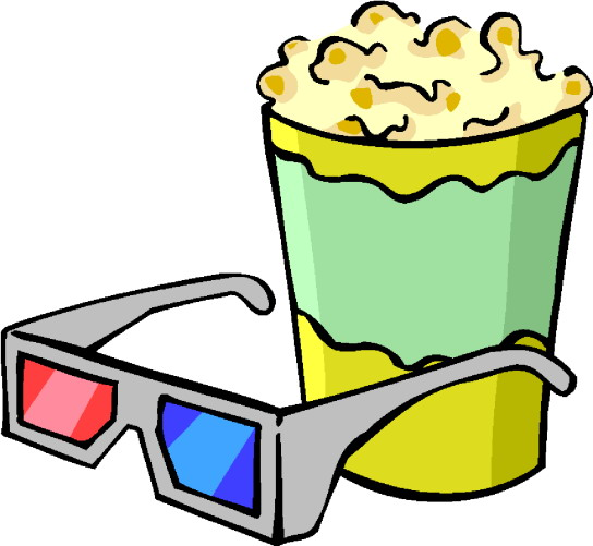 Let S Go To The Movies: The Catcher In The AEG - ClipArt