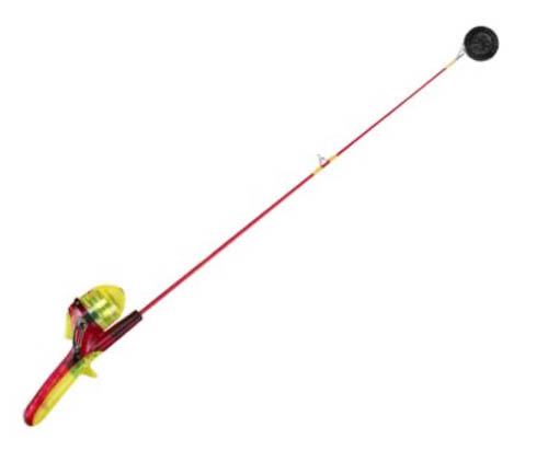 Kids fishing pole clipart best for Youth fishing pole