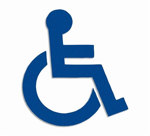 handicap symbol clip art - photo #20