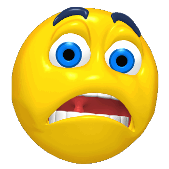 scared smiley face . Free cliparts that you can download to you ...