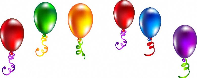 Birileri Balonmu Stiyor Balon Png Renkli Harika Resimler