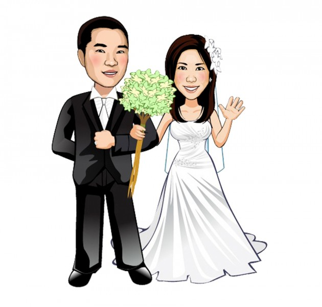 Wedding Animation – Wow Your Guests With Your Love Story in ...