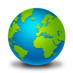 Globe Png - ClipArt Best
