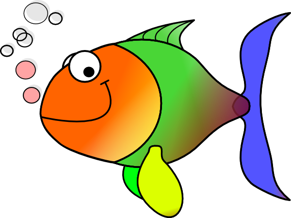 Cartoon Dead Fish - ClipArt Best