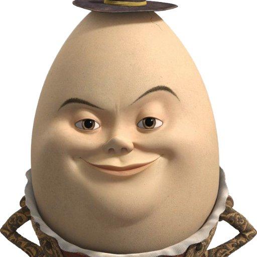 Humpty Dumpty Clipart Best