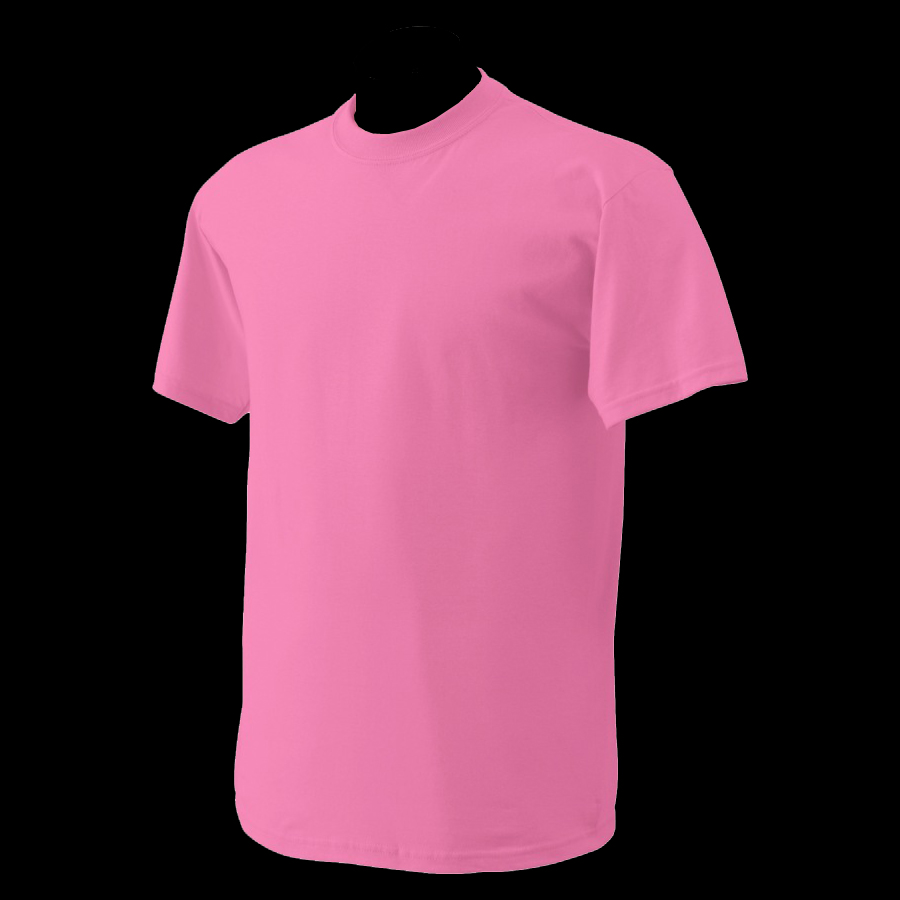 light pink t shirt template clipart best