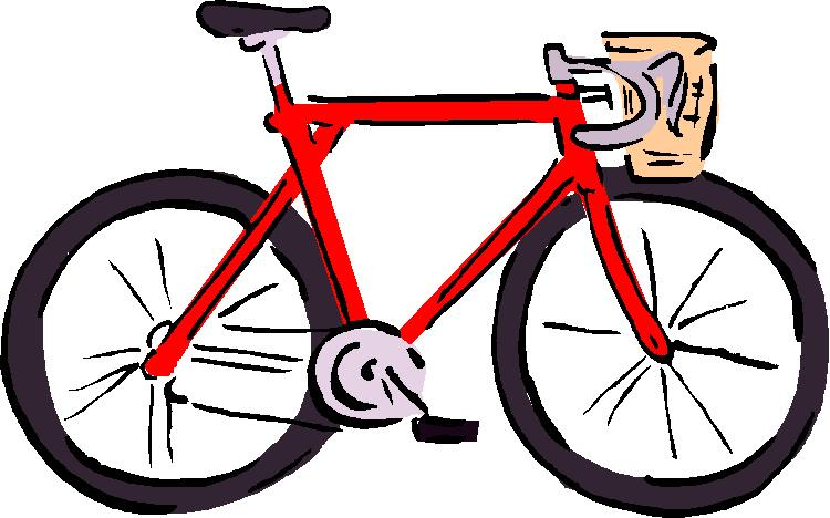 bike clipart - photo #11
