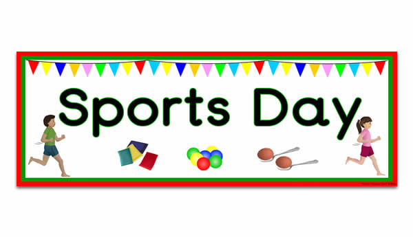 free sports banner clipart - photo #16