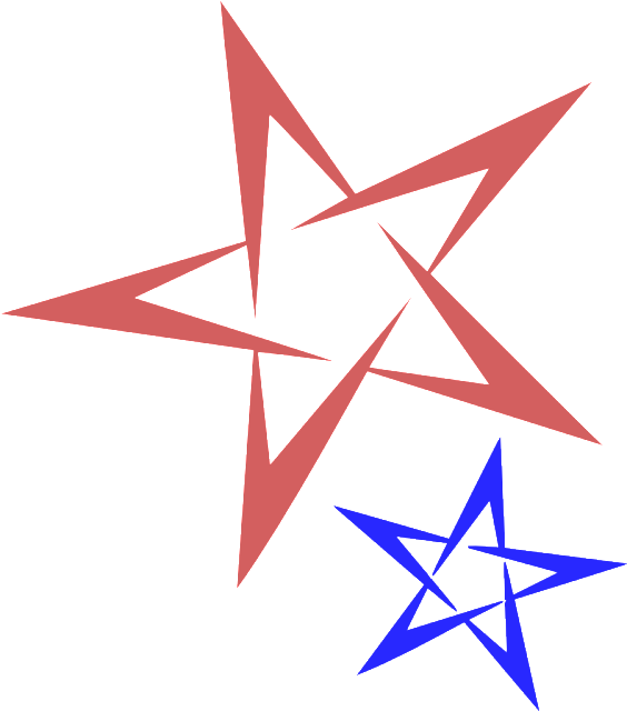 Cool Star Designs - ClipArt Best